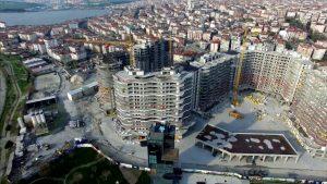 شقق للبيع في اسطنبول مع اطلالة على البحر