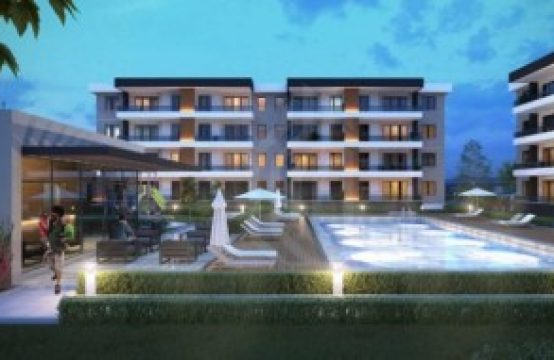 Qarar real estate armin apartments in kocaeli