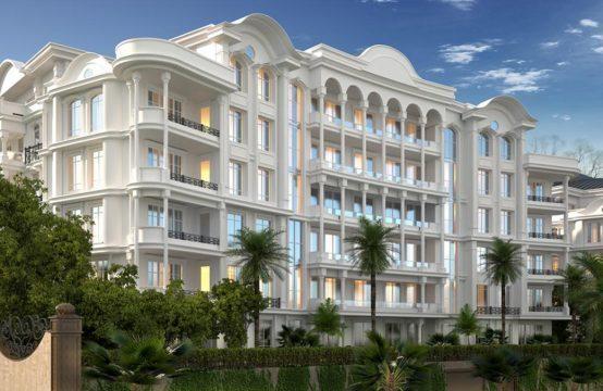Qarar alaqaria Yawajak Residence Complex Apartments