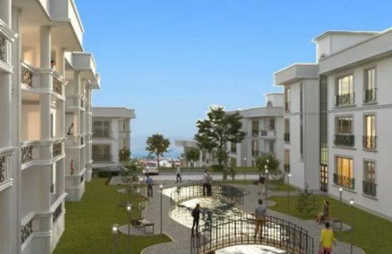 Qarar alaqaria Haiat Residential Complex