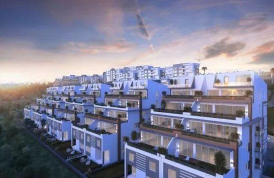 Qarar alaqaria  Al Wadi Apartments Complex