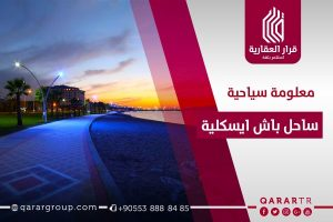 ساحل باش اسيكلة في كوجالي ازميت